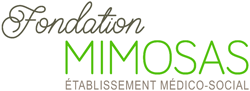 Les Mimosas Logo